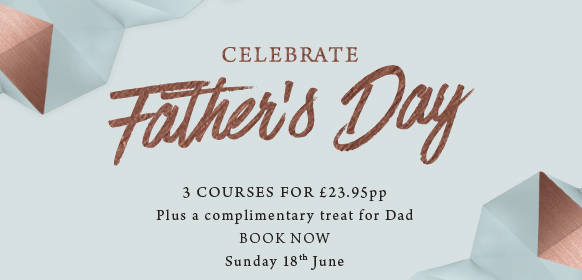 Father's Day at The Warren - Book now